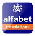 Alfabet Gerechtstolken & Juridisch Vertaalbureau